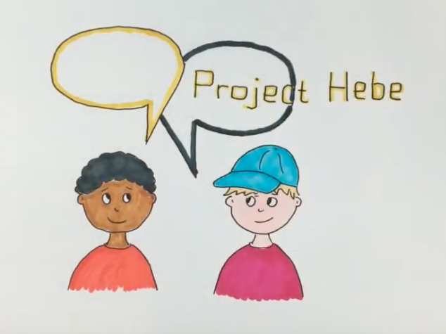 Project Hebe