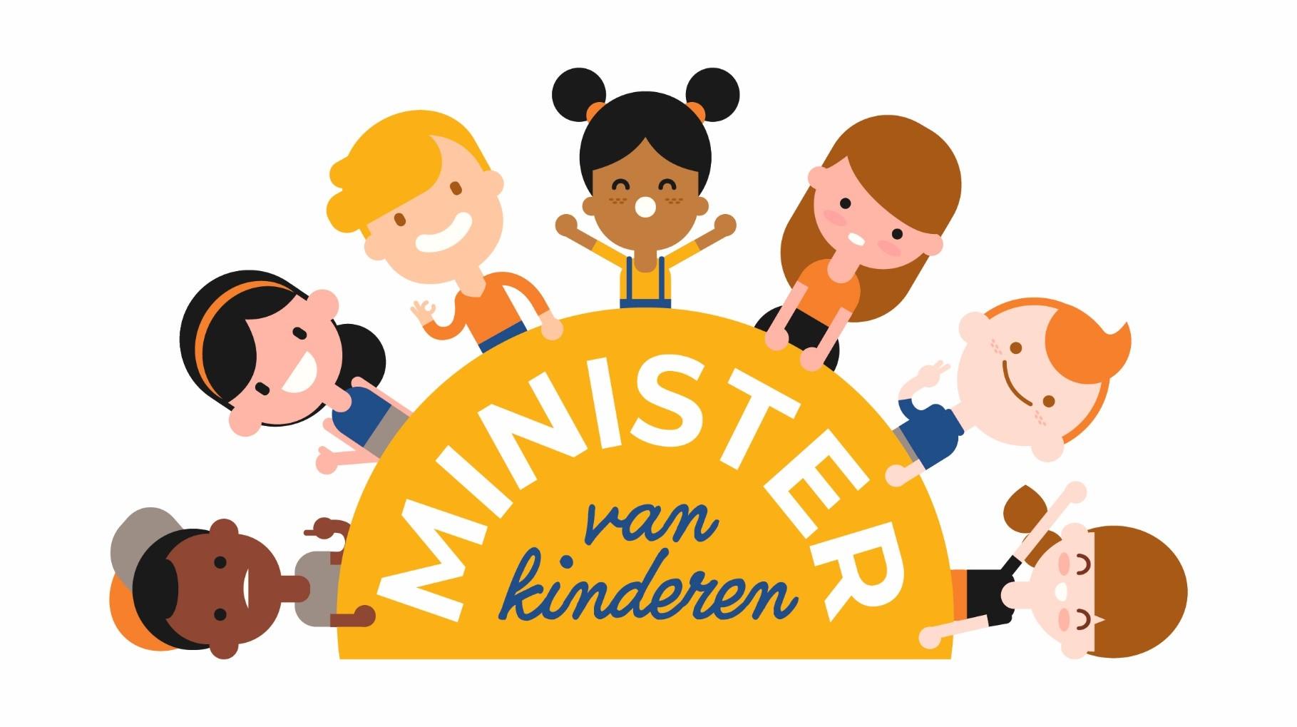 Afbeelding Minister van Kinderen